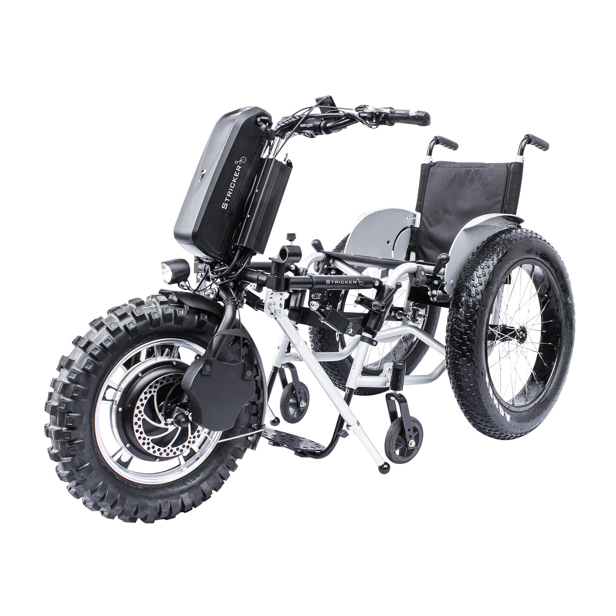 Crossbike