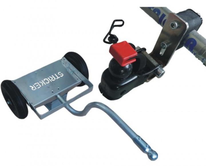 Rollstuhl-Transporter